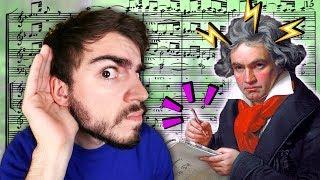 Beethoven Y El Secreto De La Melodía Más Famosa Del Mundo   Jaime Altozano