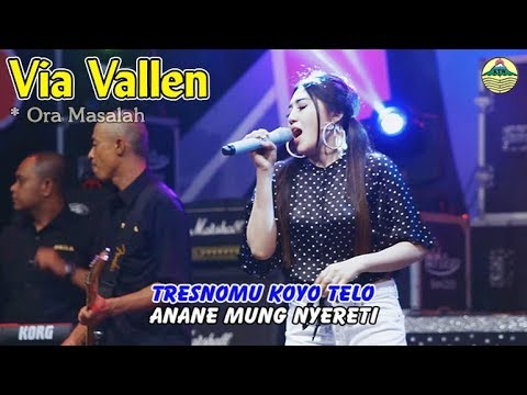 Via Vallen - Ora Masalah _ OM. Sera   |   (Official Video)   #music