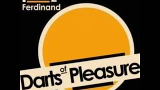 Franz Ferdinand - Van Tango