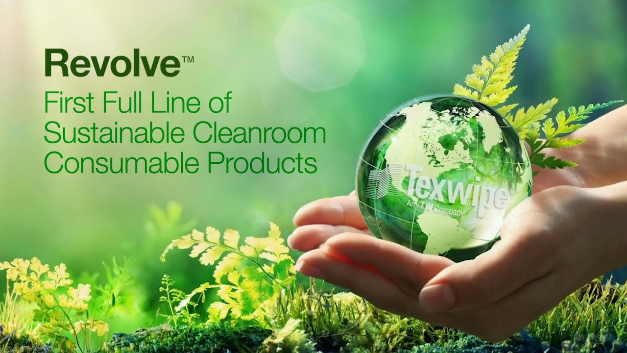 Revolve™ Product Line for Earth Day