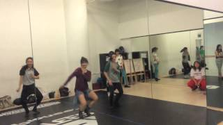Bye Baby-Danity Kane | Choreography by Safy Ann