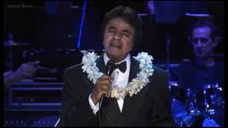 Johnny Mathis - Toyland . Gold  A 50th Anniversary Celebration. Live. 2006 .