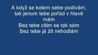 Ján Bendig Mám Tě rád lyric