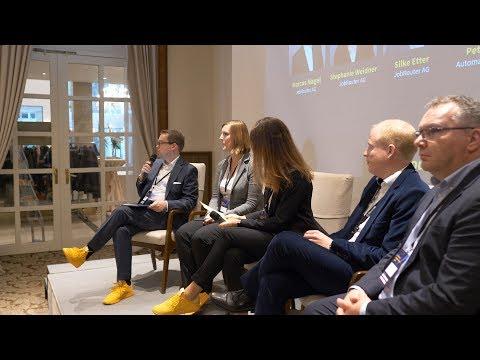 JobRouter Digitalkonferenz 2019 – Zeit für Digitalisierung!