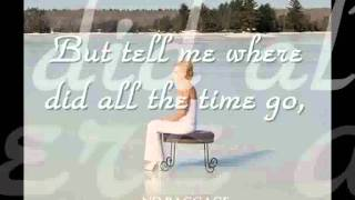 Dolores O'Riordan - It's You (with lyrics) - HD