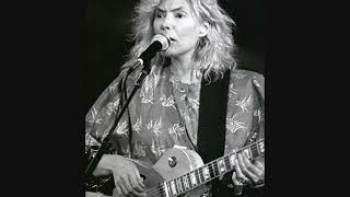 Joni Mitchell - Song For Sharon - Live at Red Rocks - 1983