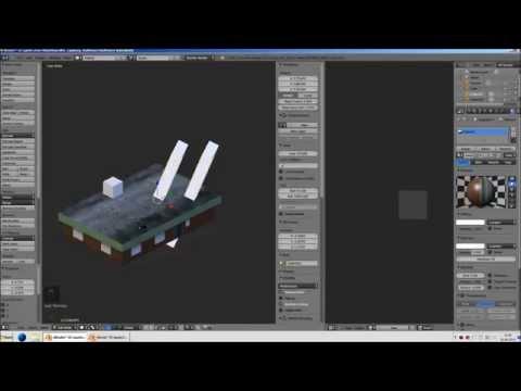 Blender für Zusianer (8): Arbeiten mit mehreren Objekten