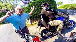 STUPID, CRAZY & ANGRY PEOPLE vs BIKERS | BEST OF THIS WEEK | FRESH VIDEOS  [Ep. #274]