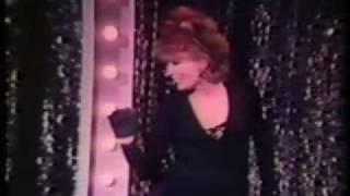 WHATEVER LOLA WANTS from 1971 Tony Awards show - DAMN YANKEES