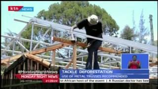 Monday Night News Bulletin [Part 2] - Kenyans to wait longer to know NASA's flag bearer