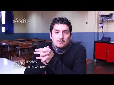 video Mundo Insólito cap 12