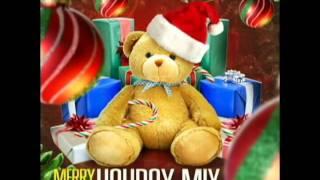 The Christmas Song - F.I.P., Natasha & violin by E-miy