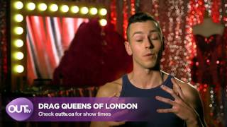 Picture of a TV show: Drag Queens Of London