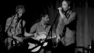 'Forever Lasts for Nothing' ~ (LIVE) Steve Kilbey & The Hoffmen with Strings Attached