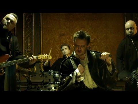 """КняZz - Дом манекенов (official video) (альбом """"Магия Калиостро"""", 2014)"""