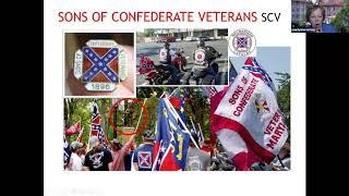 """Monumental Decisions: The Origins and Messages of Confederate Memorials""—Part 1, Presentation"