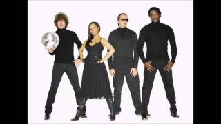 Brand New Heavies - Back to Love (Let Love Save The Day Re Edit)