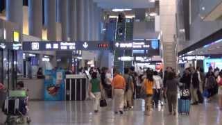 Narita International Airport, Tokyo