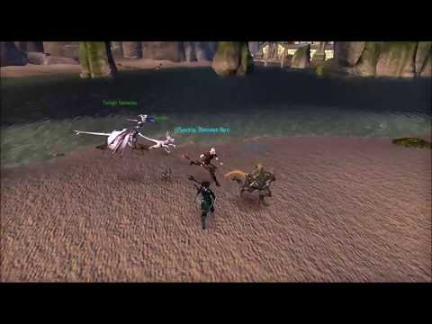 Mat farming bots in Grahtwood and Shadowfen — Elder Scrolls Online