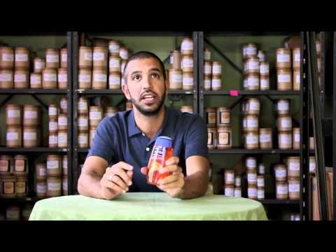 Nivea Duschoel Shower Gel Product Review
