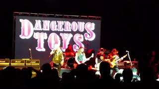 Dangerous Toys - Take Me Drunk ..Monsters of Rock Cruise 2-15-18