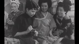 『噂の女』UwasanoOnna/1954/予告編