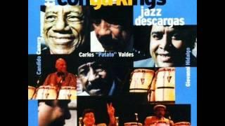 The Conga Kings - Oye Como Va (Official Audio)