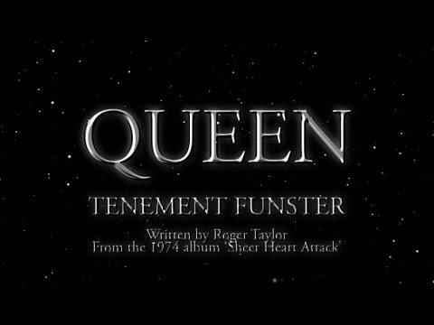 Tenement Funster - Queen