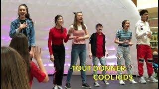 Cool Kids Au Galeries Chagnon, Le 23 Mars 2019 Tout Donner