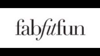 July 2018 FabFitFun Style