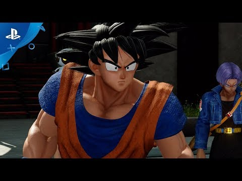 Trailer de Jump Force Ultimate Edition