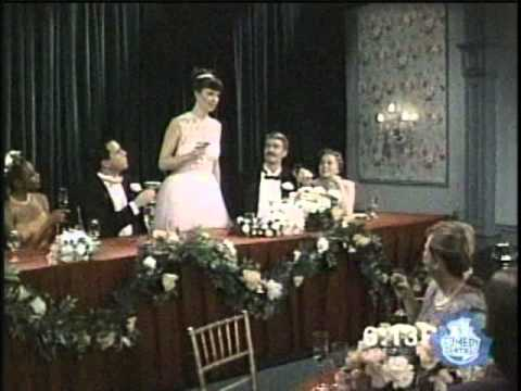 MADtv Dylan and Kerry wedding