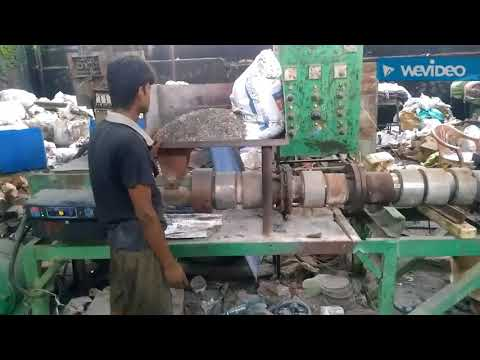 Waste Recycling Machine Garbage Recycling Machine Latest