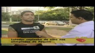 Entrevista - Marcelo Guimarães Rumo ao Panamericano nos EUA