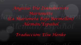 Angizia - Die Zinnoberrote Marionette (Subtitulos Alemán/Español)