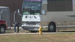 Country Singer Jason Aldean's Tour Bus Hits, Kills Man In Knox County