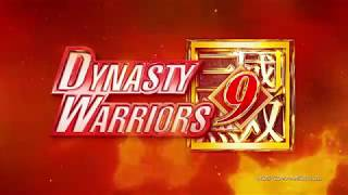 VideoImage1 Dynasty Warriors 9