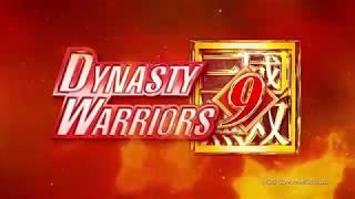 VideoImage1 Dynasty Warriors 9
