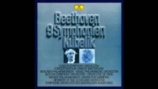 Beethoven Symphony No.8 - Raphael Kubelik/Cleveland Orchestra (from LP)