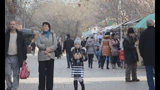 Спустя 3 года крымчане горды своим выбором