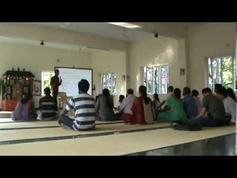 Sivananda Yoga Vedanta Centre video cover1