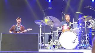JRAD 2017-09-02  North Coast Music Festival Part 1 - Music Never Stopped/Brown Eyed Women