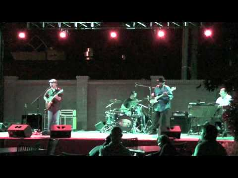 Joe Pitts Band - Pack It Up  9 2012