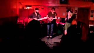 Drew Holcomb and the Neighbors -- Magnolia