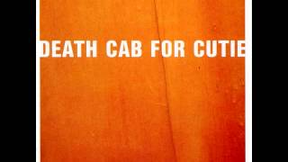 "Death Cab for Cutie - ""Debate Exposes Doubt"" (Audio)"