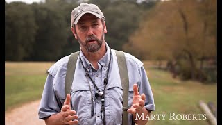 Meet Marty Roberts, owner of Sporting Life Kennels