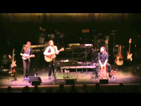 Tinlin - Something on your mind (live in Kings Lynn)