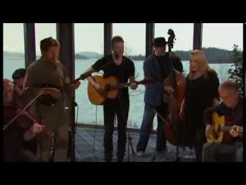 """Teddy Thompson (w/Mary Chapin Carpenter): """"Don't Know What I Was Thinking"""" (UK, 2013)"""