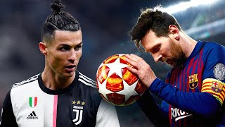 What happens to football when Messi and Ronaldo retire?