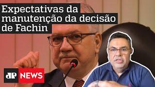 'Em momento nenhum se diz que Lula foi vítima da maior mentira jurídica da história'